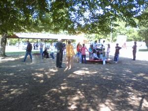 Van Dyck Park